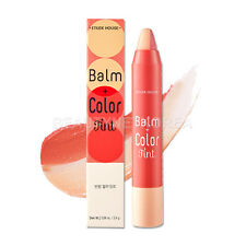 [ETUDE HOUSE] Balm Color Tint 5 Color 2.4g / Korea cosemtic