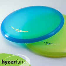 DGA SPARKLE LINE REEF *pick your weight and color* Hyzer Farm disc golf putter