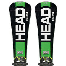 Head 15 - 16 i.Supershape Magnum Skis w/PRD 14 Bindings NEW !! 156,163,170,177cm