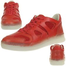 Puma McQ Move Lo by Alexander McQueen Men's Sneakers red