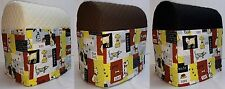 Dog Patch Kitchenaid Stand Mixer Cover w/Pockets