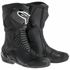 Alpinestars Stella SMX-6 Womens Motorcycle Street Road Racing Sport Boot