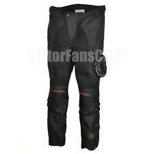 Men Motorcycle Bike Pants Cycling Racing Motocross Safety Protective Gears Armor
