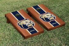 Wingate University Bulldogs Cornhole Game Sets