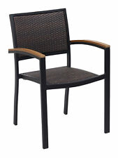 Florida Seating Dining Arm Chair