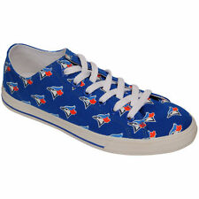 Toronto Blue Jays Row One Women's Victory Sneakers - MLB