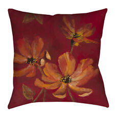 Manual Woodworkers & Weavers Ray of Hope Indoor/Outdoor Throw Pillow