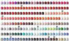 ESSIE NAIL POLISH LACQUER COLOR- 0.46 OZ FULL SIZE - YOU CHOOSE THE COLOR!