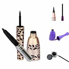 Beauty Black Waterproof Eyeliner Liquid Eye Liner Pen Pencil Gel Makeup Cosmetic