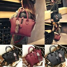 New Fashion Women Handbag Shoulder Bags Tote Purse Leather Women Messenger Bag