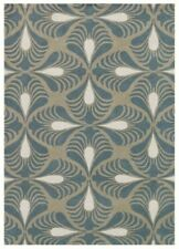 AMER Rugs Bombay Hand-Tufted Sage Area Rug