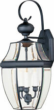 Maxim Lighting South Park 3 Light Outdoor Wall Lantern