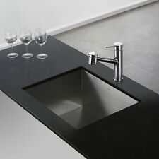 Kraus Oletto™ Single Handle Pull Down Kitchen Faucet
