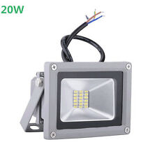 20W LED outdoor led SMD flood light floodlight cool white/warm