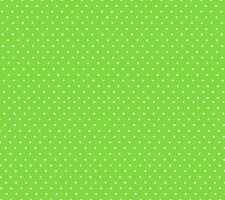 Sheetworld Primary Pindots Woven Mini Fitted Sheet
