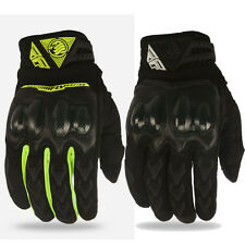 Fly Racing Patrol XC Mens Off Road Dirt Bike Racing Motocross Gloves