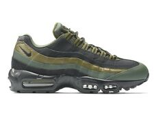 Nike AIR MAX 95 ESSENTIAL 749766 300 Carbon Green Trainers