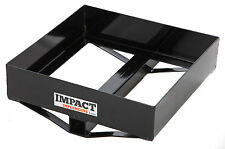 IMPACT IMPLEMENTS Weight Tray for for ATV's, UTV's, and Tractors