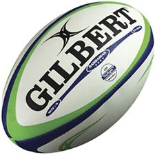 New Gilbert Barbarian Durable Rugby Match Ball - Available in 2 Design