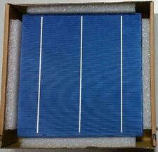 """6""""x 6"""" Poly Bare Solar CellPolycrystalline For Home DIY PV Solar Panel 4.28W/PC"""