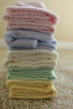 Personalize Your Washcloth Set / 5 Amazing Colors to Choose From!!!