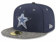 Official 2016 NFL Draft On Stage Dallas Cowboys New Era 59FIFTY Fitted Hat