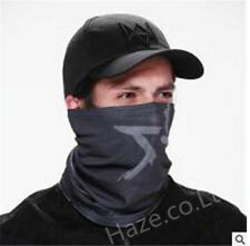 Watch Dogs Video Game Aiden Pearce Cosplay Face MASK or Hat New
