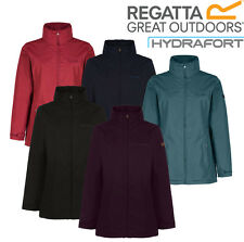 Regatta Ladies Myrtle Waterproof Hiking Walking Jacket Coat