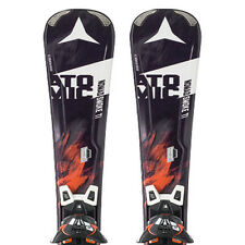Atomic 15 - 16 Nomad Smoke Ti Skis w/XTO 12 Bindings NEW !! 164,171,178cm