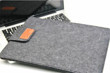 Notebook Laptop Computer sleeve Bag Case Cover for Macbook Air/Pro 11 13 15 Inch