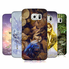 OFFICIAL SELINA FENECH FAIRIES HARD BACK CASE FOR SAMSUNG PHONES 1