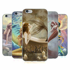 OFFICIAL SELINA FENECH MERMAIDS SOFT GEL CASE FOR APPLE iPHONE PHONES