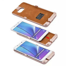 Samsung Galaxy Power Bank Case Cover External Battery Charger and Stand