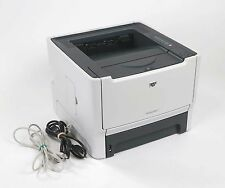 HP LaserJet P2015dn Workgroup Laser Printer FULLY TESTED Page Count 9731