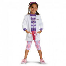Doc McStuffins Deluxe Toddler/Child Costume | Disguise 59090