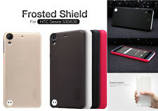 Nillkin Frosted Shield Matte Hard Skin Case Cover + Film For HTC Desire 530/630