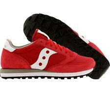 Saucony Men Jazz Original (red) S2044-311