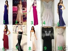 LIPSY VIP MAXI PARTY DRESS IN 10 STYLES FROM £40 Clearance Sale!!!