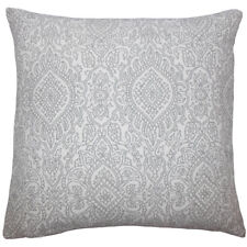 The Pillow Collection Secia Damask Bedding Sham