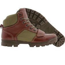 $175 Creative Recreation Dio Mid military BCR4M30-RUSTM boots