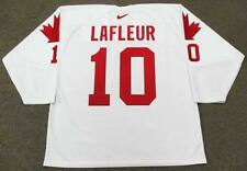 GUY LAFLEUR 1976 Team Canada Nike Throwback Hockey Jersey