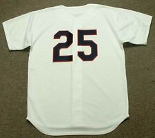 SAMMY SOSA Chicago White Sox 1990 Majestic Cooperstown Home Baseball Jersey