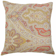 The Pillow Collection Darian Paisley Bedding Sham