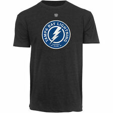 Old Time Hockey Tampa Bay Lightning T-Shirt - NHL