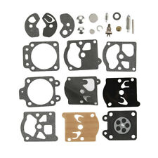 Carburetor Rebuild kit Diaphragm for Walbro K10-WAT WA WT Series Carb Trimmer