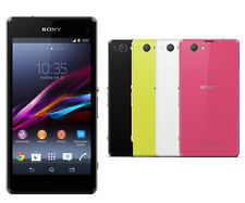4 Colors! Sony Ericsson Xperia Z1 Compact D5503 16GB 20.7 MP Unlocked Smartphone