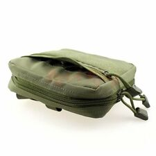 High Quality Tactical Molle EMT First Aid Medic Pouch Utility Tool Organizer Bag