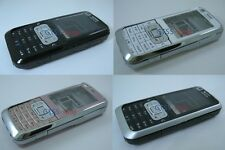 Fascia Faceplate Housing Cover Case for Nokia 6120 6120c 6121 Classic + Keypad
