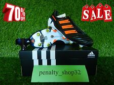 Adidas adipower Predator XTRX SG V23532 Leather Football / Soccer SALE 50%