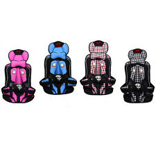 Safety Infant Child Baby Car Seat Seats Toddler Carrier Booster Pad Portable